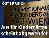 Kindergarten Alt-Wien