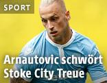 Marko Arnautovic (Stoke City)