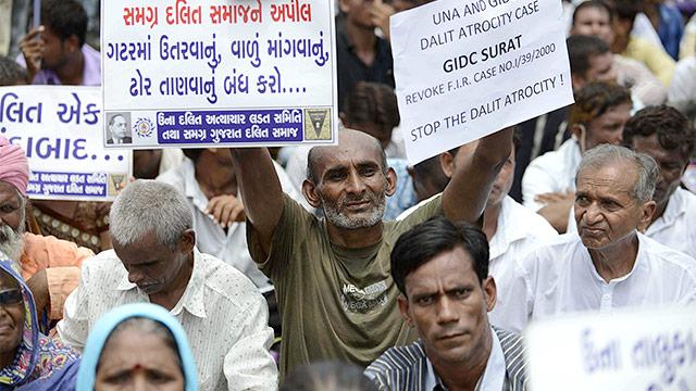 Amazonin Buy Candalas und Dalits Unberührbare in Indien