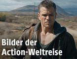 """Filmszene von """"Jason Bourne"""""""