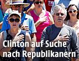 Anhänger der republikanischen Partei