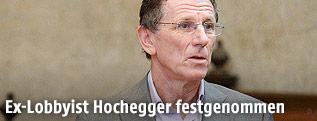 Peter Hochegger