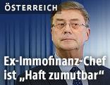 Ex-Immofinanz-Chef Karl Petrikovics