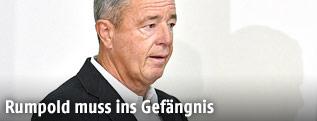 Ehemaliger FPÖ/BZÖ-Werber Gernot Rumpold