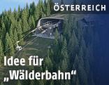 """Rendering der """"Wälderbahn"""""""