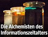 Eindrücke von der Ars Electronica 2016