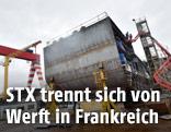 STX-Werft