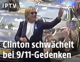 US-Präsidentschaftskandidatin Hillary Clinton