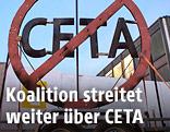 CETA-Symbol