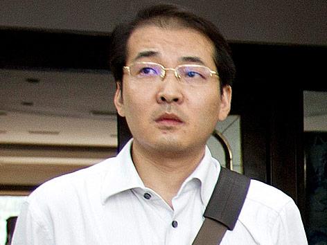 Xia Lin, chinesischer Bürgerrechtsanwalt
