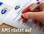 AMS-Material