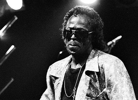 Miles Davis (1987)