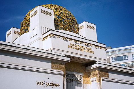 Secession in Wien