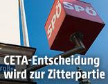SPÖ-Zentrale in Wien