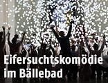 "Aufnahme aus ""Falstaff"""