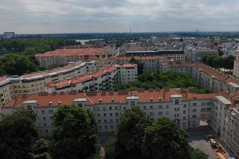 Goethehof in Wien