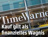 Das Time Warner Gebäude in New York
