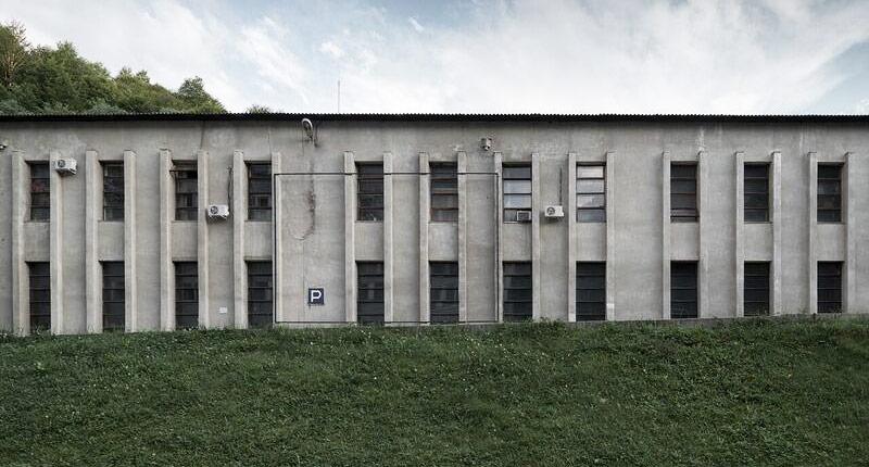 Architektur in Tscherkessien