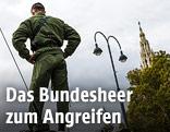 Leistungsschau des Bundesheeres