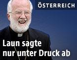 Der Salzburger Weihbischof Andreas Laun