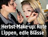 Make up Gestaltung
