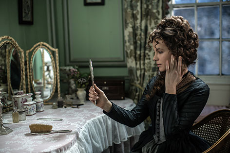 "Kate Beckinsale in ""Love and Friendship"""