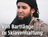 IS-Mitglied