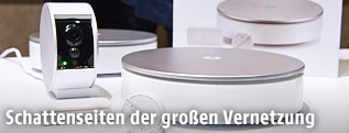 Wireless Überwachungskamera