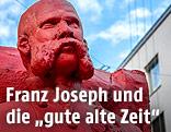 Statue von Kaiser Franz Josef
