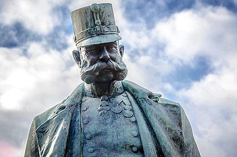 Denkmal von Kaiser Franz Josef