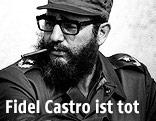 Fidel Castro, 1976