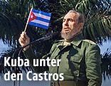 Fidel Castro, 2001