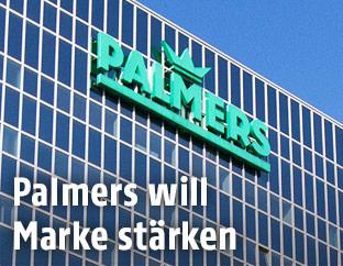 Firmensitz von Palmers