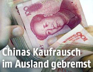 Renminbi-Banknoten