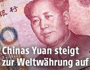 Chinesiche Währung
