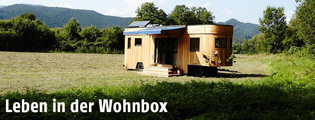mikroh user leben in der wohnbox news. Black Bedroom Furniture Sets. Home Design Ideas