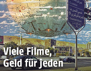 Plakat zum Festival