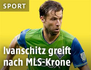 Andreas Ivanschitz (Seattle Sounders)