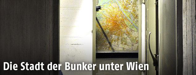 Eindrücke aus dem Sühnhaus-Bunker