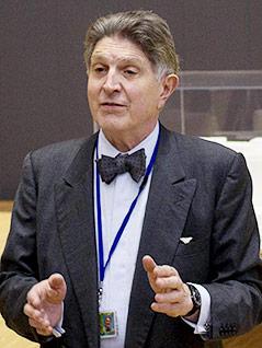 Architekt Philippe Samyn