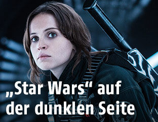 star wars rogue one jyn nackt