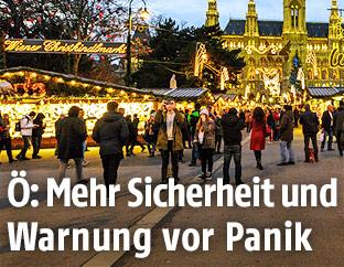 20.12.16 Berlin Lkw Anschlag Reax Österreich Haupt