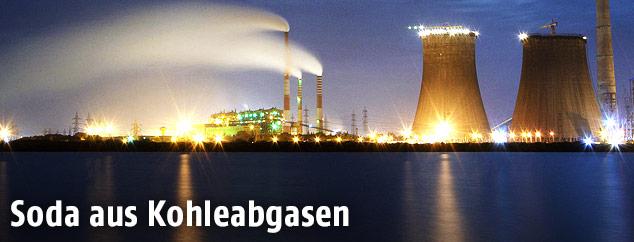Kraftwerk in Thoothukudi