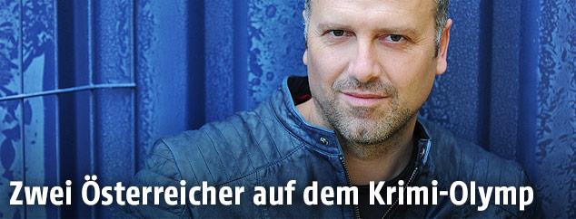 Autor Bernhard Aichner