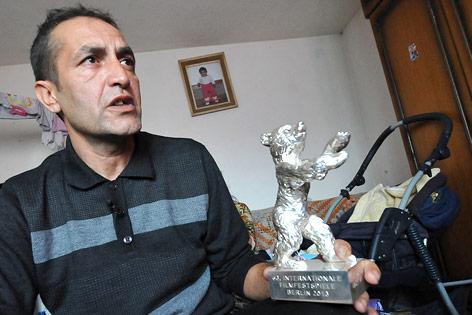 Nazif Mujic