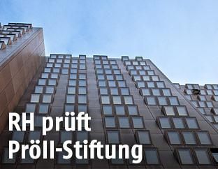 Rechnungshof in Wien
