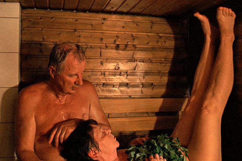 bilder aus der finnischen sauna news. Black Bedroom Furniture Sets. Home Design Ideas