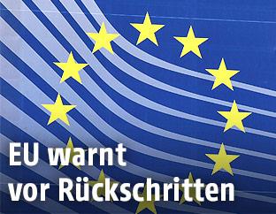 EU-Sterne