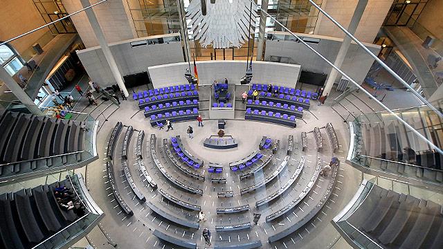 präsidentenwahl deutschland