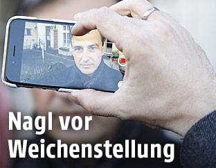 Grazer Bürgermeister Siegfried Nagl